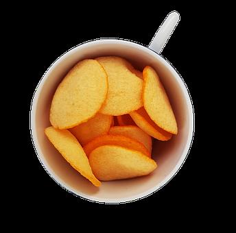 Snack, Sweet Potato Puff, Cheese, Food