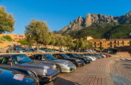 Travel, Corsica, Sardinia, Wallpaper, Background