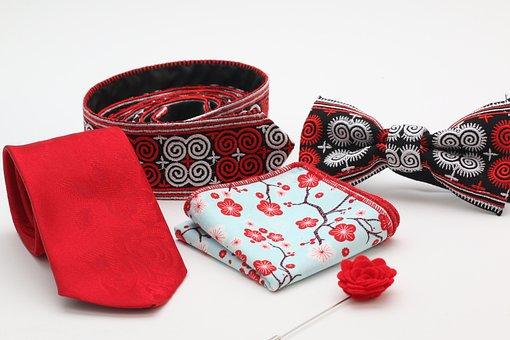 Bow Tie, Fashion, Mens Accessories