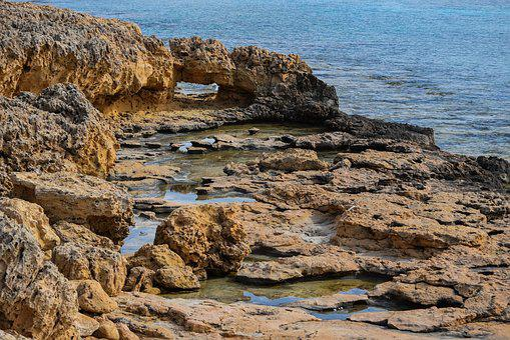Rock, Formation, Erosion, Geology, Sandstone, Landscape