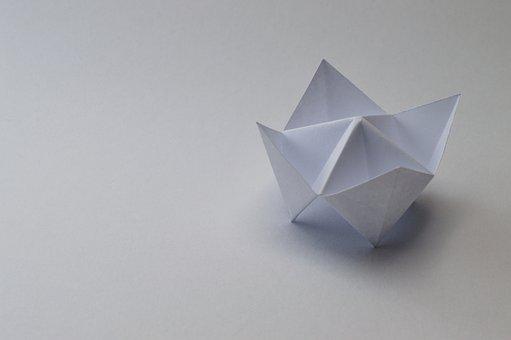 Origami, Fortune, Entertainment, Game, Fun, Paper, Leaf