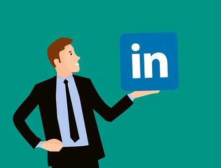 Linkedin, Job, Marketing, Affiliates, Digital Marketing