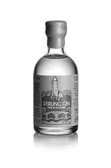 Stirling, Gin, Scotland, Alcohol