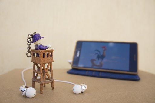 Toy, Trim, Miniature, Small