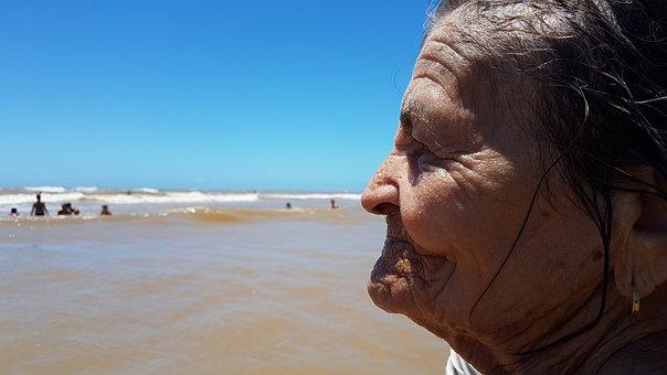 Mar, Beach, Body Of Water, Costa, Ocean, Sand, Trip