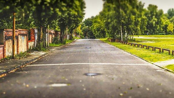 Road, Asphalt, Street, Guidance, Nature, Pavement