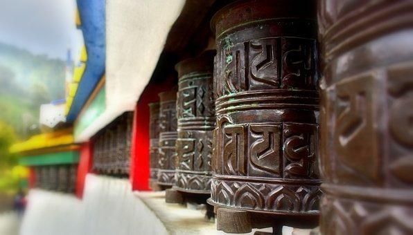 Travel, Spirituality, Tourism, Ornate, Outdoors