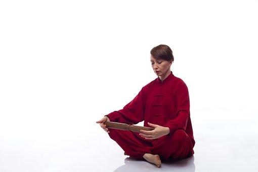Sit, Meditation, Qigong, Sitting, Relax, Yoga
