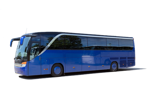 Coach, Bus, Holiday, Vehicle, Transport