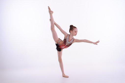 Balance, Exercise, Ballet, Active, Rsg