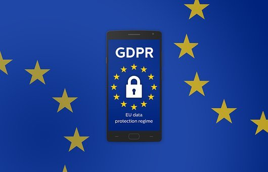 Eu, Gdpr, Data Regulation, European Union