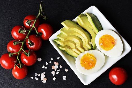 Food, Diet, Keto, Ketodieta, Fitness, Vegetables
