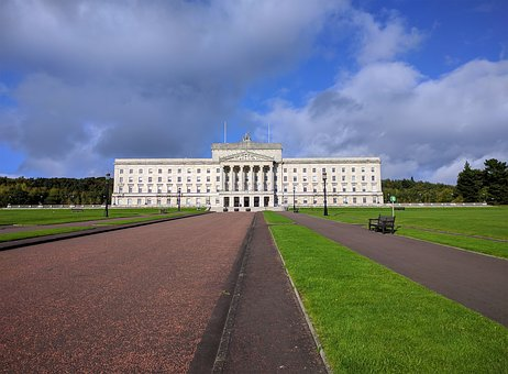 Northern Ireland, Stormont