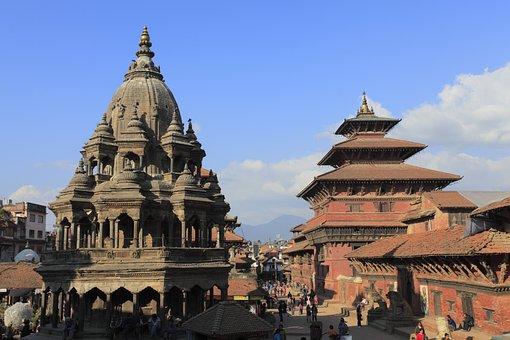 Temple, Architecture, Pagoda, Religion, Travel