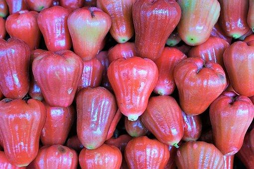 Food, Market, Fruit, Healthy, Color, Background