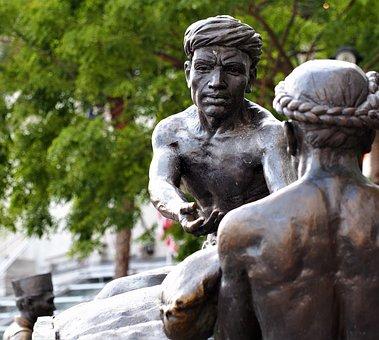 Sculpture, Statue, Travel, Art, Bronze, Monument