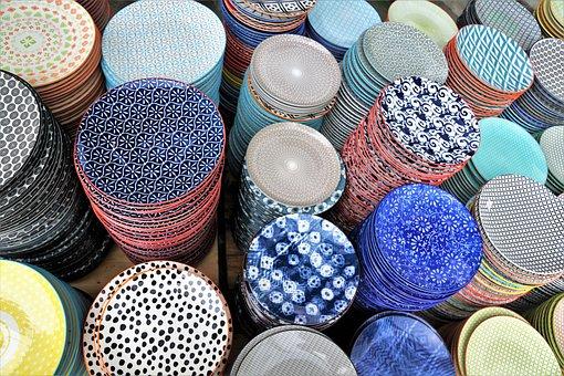 Handmade, Craft, Color, Background, Pattern, Thread
