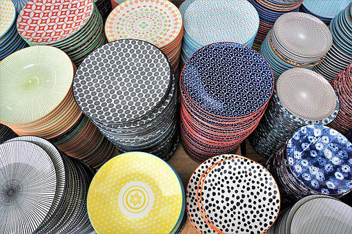 Background, Handmade, Color, Table, Sew, Craft, Thread