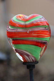 Sample, Abstract, Glass, Ornament, Decoration