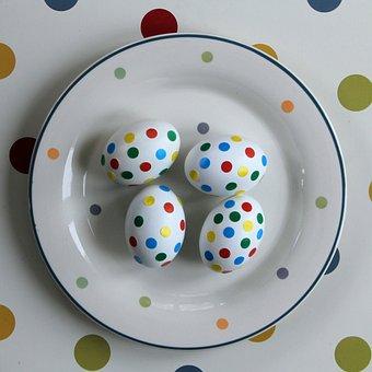 Easter, Decoration, Celebration, Egg, Food, Season