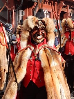 Human, Celebration, Costume, Festival, Carnival, Larva
