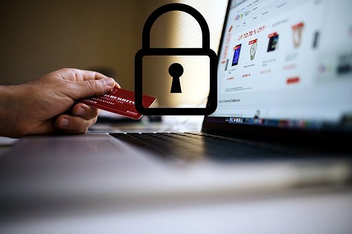 E-commerce, Safety, Payments Online, Secure Payments