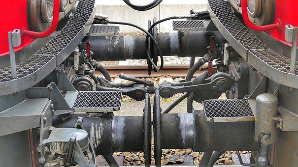 Machine, Transport System, Train, Railway, Vehicle