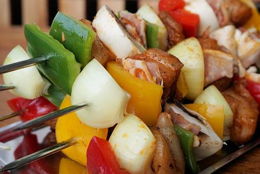 Grill, Grilled Meats, Barbecue, Meat, Delicious