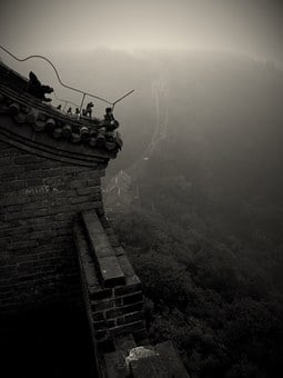 China, Asia, Chinese, Architecture, Travel, Beijing