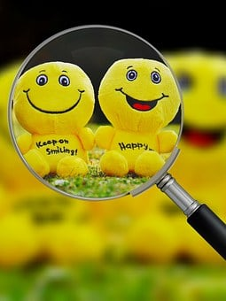 Smiley, Laugh, Funny, Emoticon, Emotion, Yellow, Green