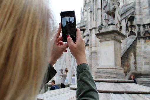 Milan, Italy, Travel, Architecture, Europe, European