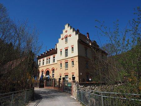Running Mill, Restaurant, Destination, Migratory Goal