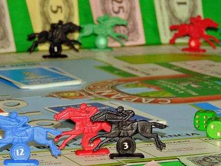Game, Horse, Bet, Dice, Play, Race, Horse Racing, Money