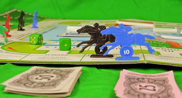 Game, Horse, Bet, Play, Race, Horse Racing, Nut, Money