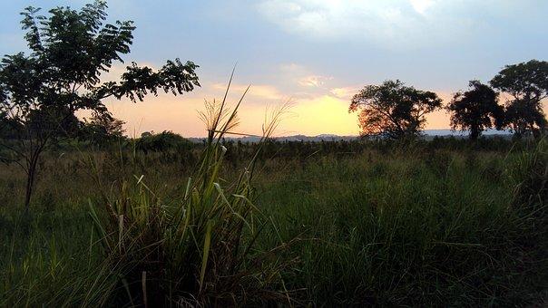 Sun Set, Trincomalee, Sri Lanka, Anuradhapura