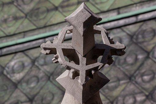 Pinnacle, Italian Foglia, Leaf, Needle, Flora, Stone