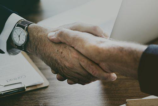 Hand, Business, Achievement, Agreement, Alliance