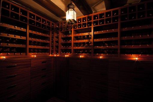 No One, Wine, Dark, Cellar, Cool, Rest, Red Wine