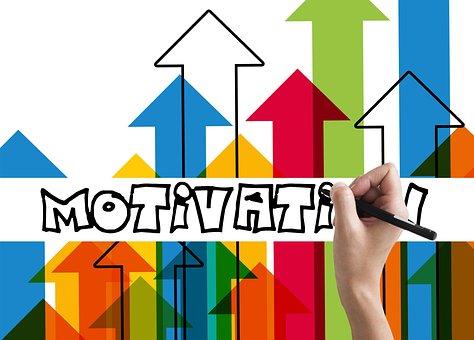Motivation, Strategy, Arrows, Building, Startup, Start