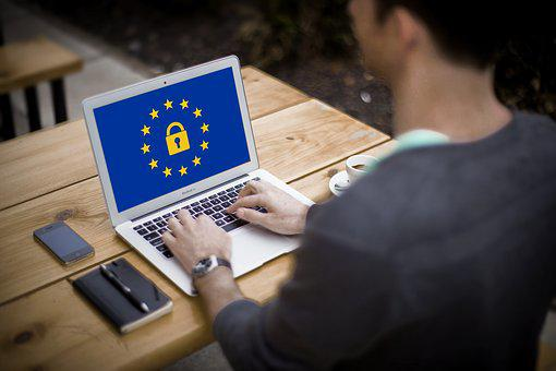 Computer, Business, Gdpr, Legislation, Regulation