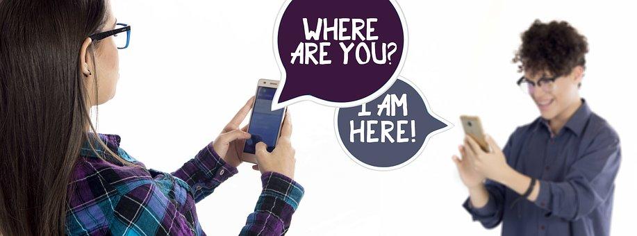 Communication, Smartphone, Mobile Phone, Phone, Mobile