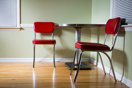 Chair, Inside, Furniture, Seat, Table, Room, Indoors