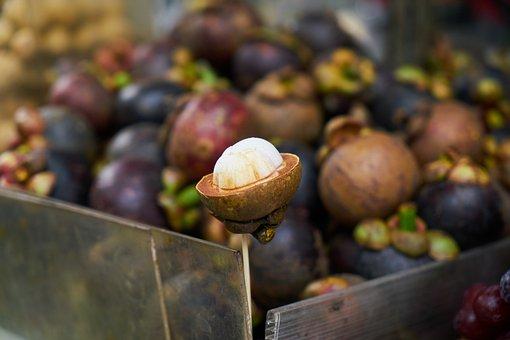 Fruit, Food, No One, Tropical, Vitamin, Useful