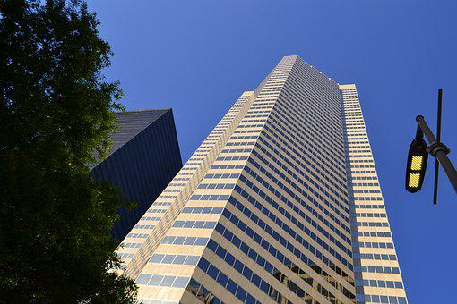 White Buildings, Architecture, Tallest, Business