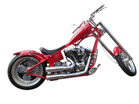 Harley Davidson, Motorcycle, Usa, Shiny, Chrome