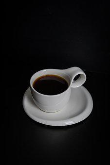 Coffee, Espresso, Drink, Caffeine, Hottest, Mug, Saucer