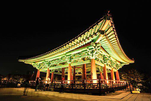 Travel, Outdoors, Shrine, Structure, Heaven, Palace