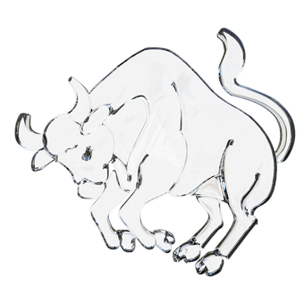 Glass Signs Of The Zodiac, Taurus, Horoscope