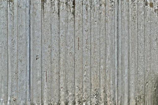 Fair Faced Concrete, Concrete Wall, Wall, Structure
