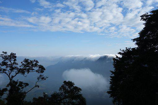 Nature, A Surname, Taiwan, Landscape